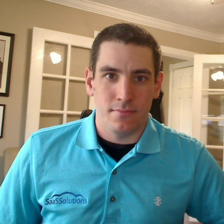 Mike Burke - Senior Solutions Architect at SaaS Solutions